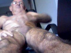 Big dicked vidz dad wanking  super 016