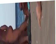 Me at vidz the beach...was  super hot!!!
