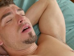 NextDoorStudios Rawing vidz His Hole