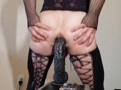 My ass vidz loves this  super big black dick)