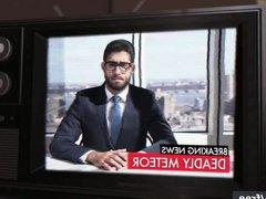Jordan Levine vidz and Vadim  super Black - Last Day On Earth Part 2
