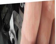 Katelynn's panties vidz get destroyed  super again