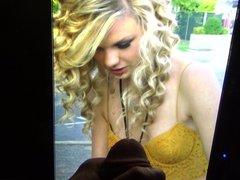 Taylor Swift vidz cum tribute  super 1