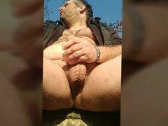 Exposed fag vidz Steruks strokes  super his dick