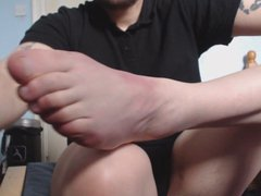 lick my vidz sexy feet