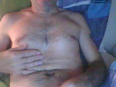 slave in vidz my bed  super and all naked waiting for command of master