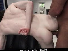 FamilyDick - vidz Sweet Boy  super Barebacked By His Stepdad While Learning To Workout