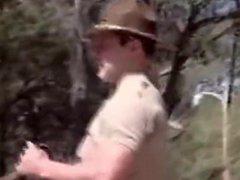 Brock Masters vidz Wild ranger