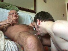 Son and vidz daddy
