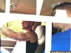 Gavin Taylor vidz - Dudes  super In Public 16 - Peeping Drone