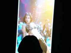 SUNNY LEONE vidz HOT COCK  super AND CUM TRIBUTE