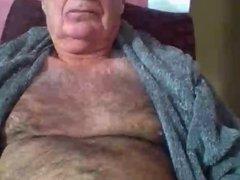 grandpa show vidz on webcam