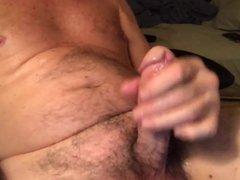 sexy vocal vidz daddy shoots  super a big creamy load