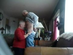 Stud daddy vidz stops by  super - hidden cam