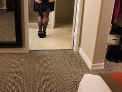 Laura's Legs vidz #5