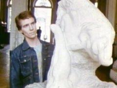 Strictly Forbidden vidz - aka  super Le Musee (1974) Part 1
