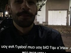 Latino Stud vidz Paid For  super Gay Sex