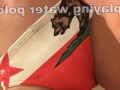 Water Polo vidz Twinks Gay  super Porn California