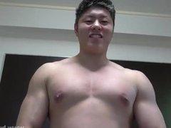 'Bodybuilder Japan vidz #2'
